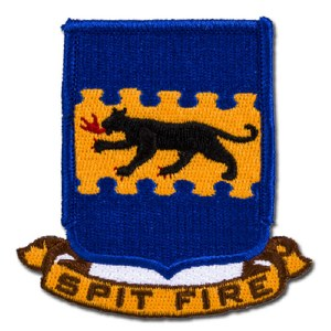 Tuskegee Airmen Embroidered Patch 332ND SF