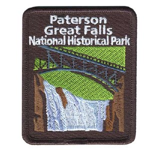 Paterson Great Falls Patch