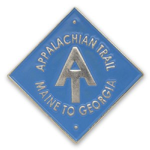 Appalachian Trail Maine to Georgia Collector's Pin