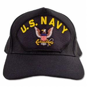 U.S. Navy Cap