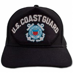 U.S. Coastguard Cap