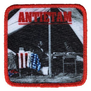 Lincoln Tent Patch
