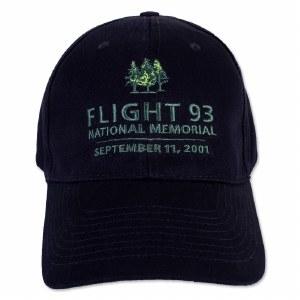 Flight 93 Three Tree Cap