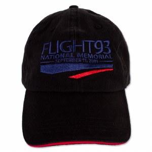 Flight 93 Patriotic Cap