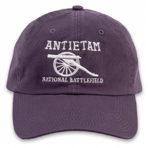 Antietam Cannon Hat