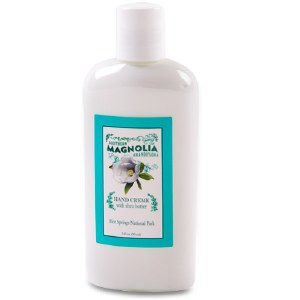 Southern Magnolia Hand Creme with Shea Butter
