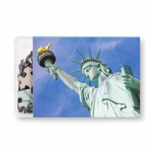 Statue Of Liberty Mini Puzzle