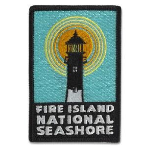 Fire Island National Seashore Fire Island Lighthouse Patch