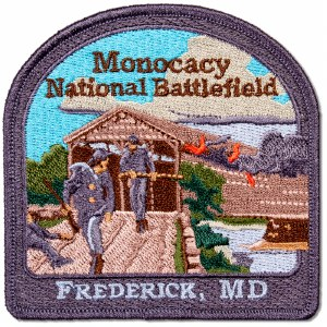 Monocacy Bridge Patch