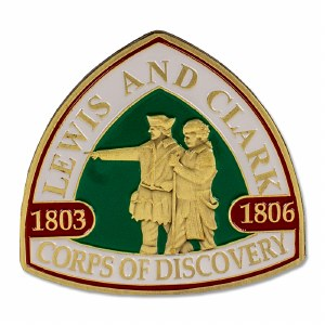 Lewis & Clark Corps of Discovery Magnet