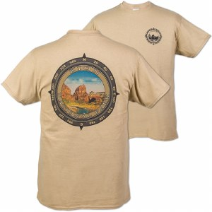 Zion National Park T-Shirt - Medium