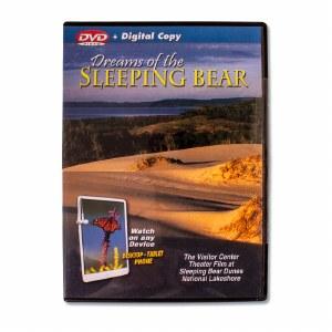 Sleeping Bear Dunes DVD + Digital Copy