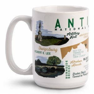 Antietam National Battlefield Mug