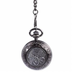 Civil War Pocket Watch