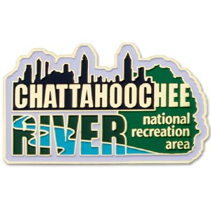 Chattahoochee River National Recreation Area Magnet