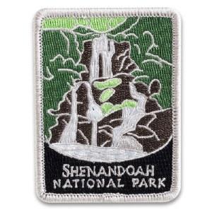 Shenandoah National Park Patch