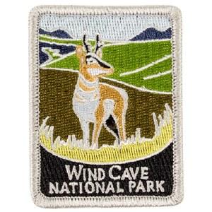 Wind Cave National Park Patch
