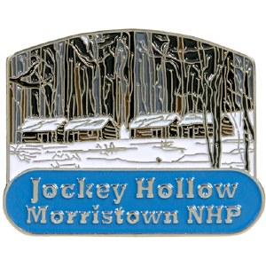 Jockey Hollow Pin