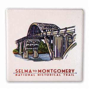 Selma To Montgomery Coaster