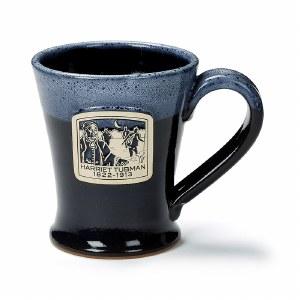Harriet Tubman UGRR Frost Mug