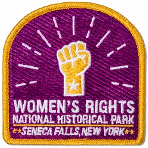 Women's Rights Patch