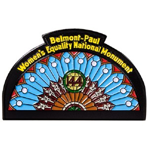 Belmont-Paul Women's Equality Magnet