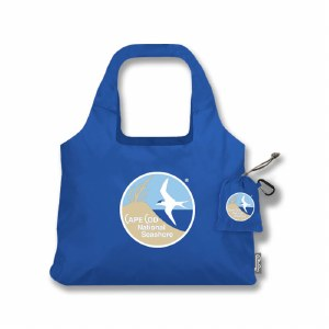 Cape Cod Keychain Tote Bag