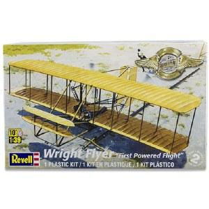 Plastic Wright Brothers Model Kit