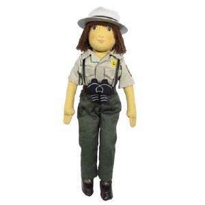 Park Ranger Doll