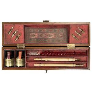 Windsor Prose Writing Box