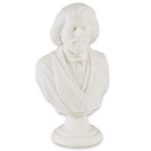 Frederick Douglass Bust