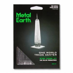 One World Trade Center Model