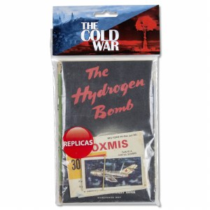 Collector Cold War Pack