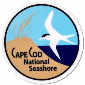 Cape Cod NS Decal