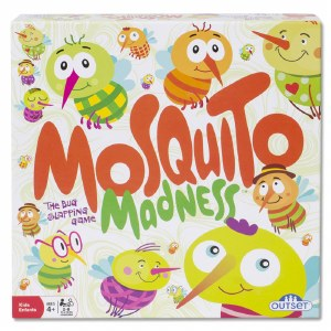 Mosquito Madness Game