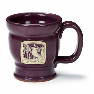 Harriet Tubman UGRR Purple Mug