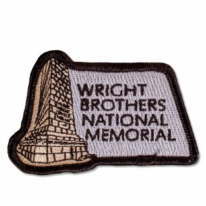 Wright Brothers Memorial Patch