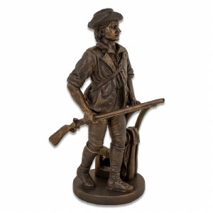 Minuteman Sculpture