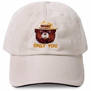 Smokey Bear ONLY YOU Hat