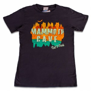 Mammoth Cave Grand and Gloomy Tee