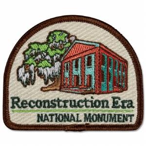 Reconstruction Era Patch