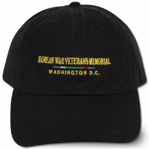 Korean War Memorial Cap
