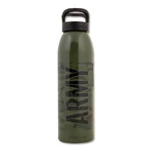 U.S. Army Water Bottle