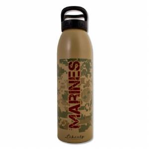 U.S. Marine Corps Water Bottle