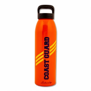 U.S. Coast Guard Water Bottle