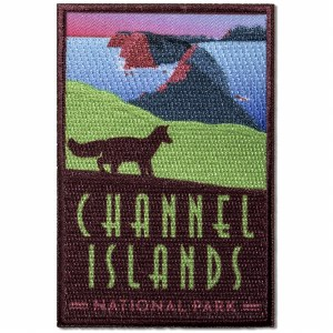 Channel Islands Trailblazer Patch