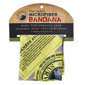 Wilderness Survival Bandana