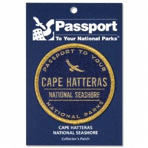 Cape Hatteras Passport Patch