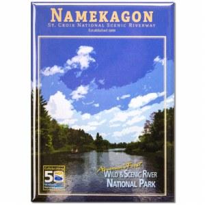 Namekong Anniversary Magnet