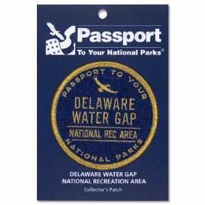 Delaware Water Gap Passport Patch